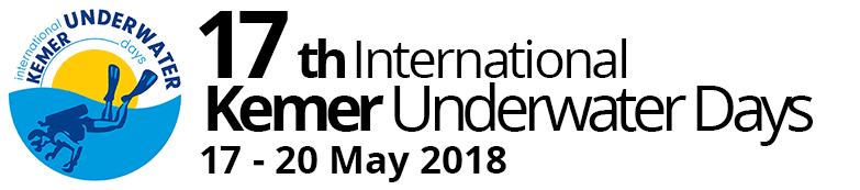17th International Kemer Underwater Days